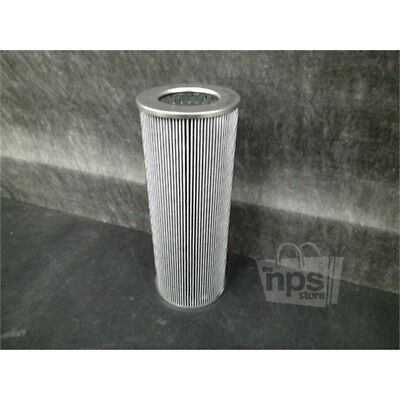 Parker PR4518Q Hydraulic Filter Element, 16 in Length, Micron Rating 10