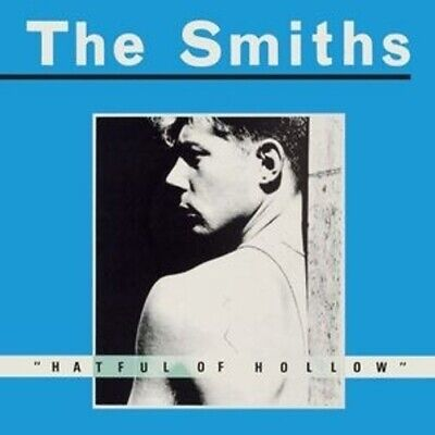 The Smiths Hatful Of Hollow Remastered vinyl LP g/f sleeve NEW/SEALED