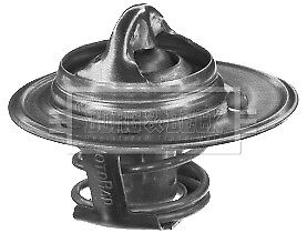 Coolant Thermostat fits HYUNDAI S COUPE 1.5 90 to 96 B&B Top Quality Replacement