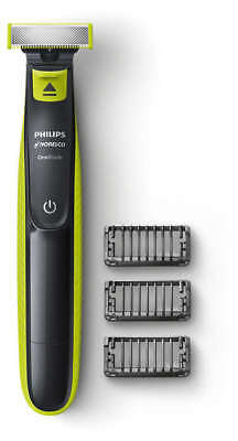 Brand New Philips Norelco OneBlade Hybrid Electric Trimmer and Shaver QP2520/70
