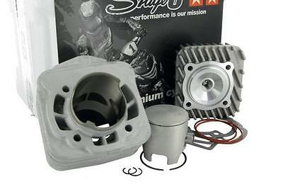 S6-7414005 CYLINDER KIT STAGE6 RACING 70CC D.47,6 PIAGGIO TYPHOON 50 2T euro 2 2