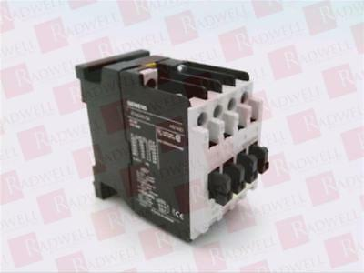 Siemens 3Th3040-0Ak6 / 3Th30400Ak6 (Used Tested Cleaned)