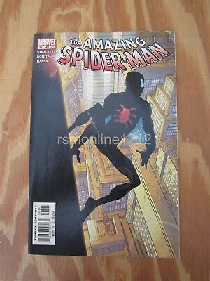 Marvel Comics The Amazing Spiderman Direct Edition Issue #49 Comic Book