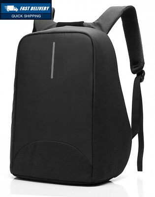 CoolBELL 15.6 Inch Laptop Backpack With USB Port Charging City Anti-theft...