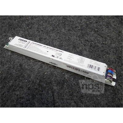 Osram OTi 50/120-277/1A4 DIM L LED Dimmable Power Supply, 120-277V, 50W