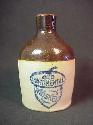 Old Continental Miniature Whiskey Jug