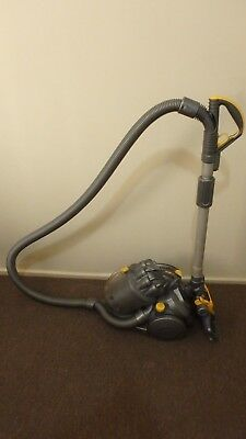 DYSON DC 08 Vacuum Cleaner with Complete Accessories