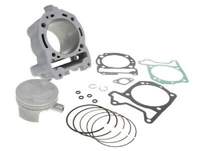 Zylinder Kit MALOSSI RACING 218ccm for Piaggio Leader CARBURETTOR