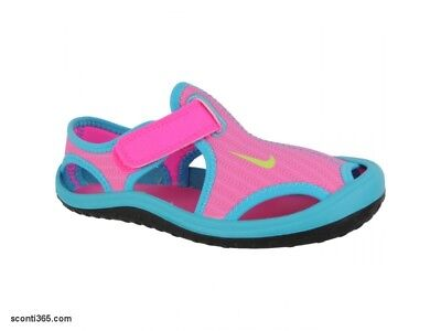 NIKE SANDALI SUNRAY Protect (PS) 9789ed336541