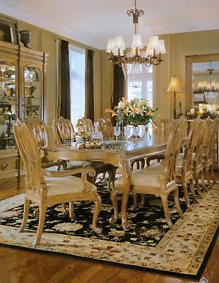 Bernhardt Dining Room Set with China Cabinet