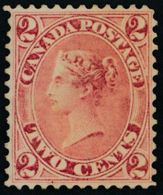 Canada 20 Unused F-VF, without gum, clean