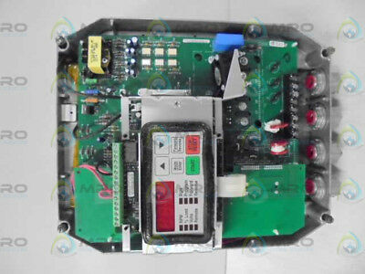 Reliance Electric 1Su24005 Sp500 Vs Drive (As Pictured) *new No Box*
