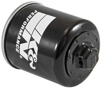 Performance Oil Filter (Suit 1999-2014 Piaggio Typhoon, Vespa, Beverly) (KN-183)