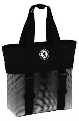 ADIDAS CHELSEA FC TOTE Bag Sports Training Gym Football Club