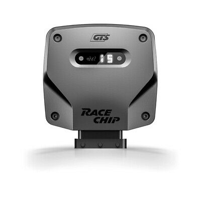 RaceChip GTS Tuning Ford Focus 04 DA3 2004-2012 2.5 RS 500 350 HP/257 kW