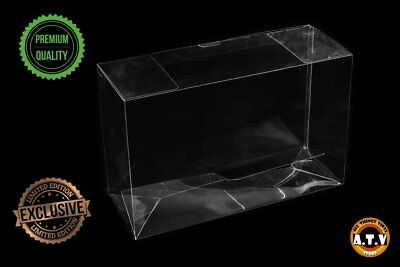 Vinyl Box Case Protector for FUNKO POP 3 PACK (MEDIUM) SETS