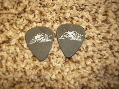 Lamb Of God Guitar Pick  Lot Of 2 2009 Tour