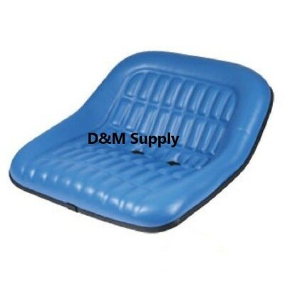 tractor seat Ford New Holland 2000 3000 4000 3910 2120 2110 3610 3600 3100 4100
