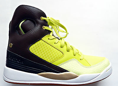 5 Paar Reebok A.Keys Court High Top Sneakers