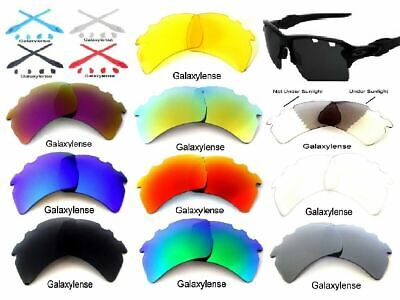 Galaxy Replacement Lenses For Oakley Flak 2.0 XL VENTED Sunglasses Mutiselection