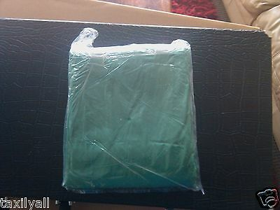 GREEN VINYL COVER 8 x 4 FOOT BILLIARD POOL TABLE S-T-R-E-T-C-H FIT CORNERS
