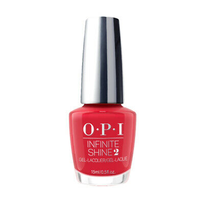 OPI Infinite Shine Nail Polish Lacquer ISLL60 Dutch Tulips 15ml