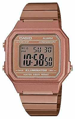 Casio Vintage Core Classic Digital Illuminator B650WC-5AEF Watch