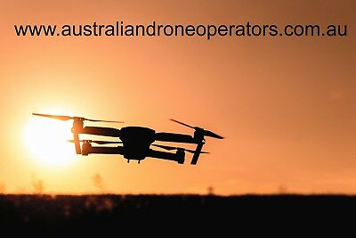 Drone Aerial UAV Photography Business Domain Name For Sale