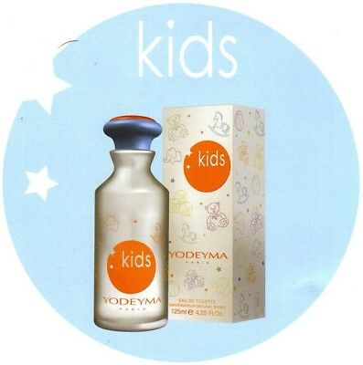 Yodeyma KIDS 125 ml Eau de Toilette Yodeyma KIDS