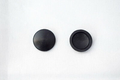 Maglite C & D Cell Replacement Torch Switch Button Seal Rubber Cover - Genuine