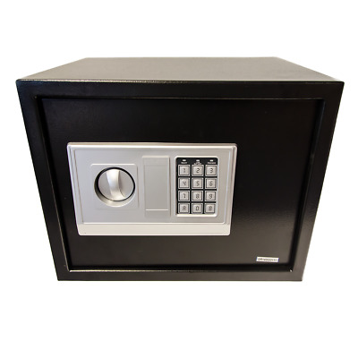 Extra Large (XL) Home Digital Security Safe. Lock, secure,  Minor Issue. W001