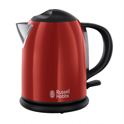 Hervidora Russell Flame Red 20191-70 1L