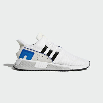 online store 0aff4 785e9 Adidas EQT Cushion Advance CQ2379 Black Royal Blue Mens Womens New