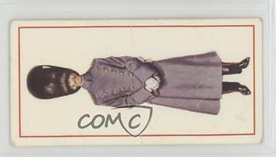 1976 Tobacco Base #36 Grenadier Guards Officer 1914 Non-Sports Card 1i3