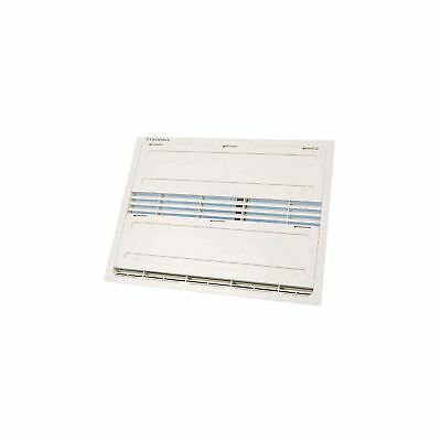 Grille Frigo Obturable Basse L500 Dometic