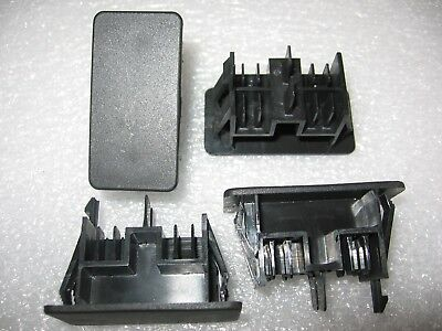 Rocker Switch Wiring Connector Socket Plug Terminals For ARB Carling Type  //
