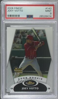 - Cincinnati Reds Baseball Cards RC - Rookie Card Parallel - Serial #d to 2199 RC 2008 Topps Opening Day GOLD #218 Joey Votto