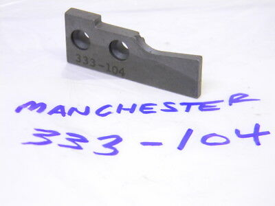 NEW SURPLUS MANCHESTER SEPARATOR SUPPORT BLADE 310-109