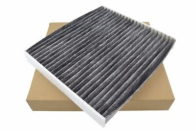 For 2005-2013 Ford Mustang Anti-bacterial Mould Resistant Cabin A/C Air Filter