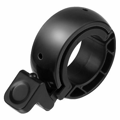 Bicycle Invisible Aluminum Alloy Bell Bike Horn Ring For Handlebar C0060