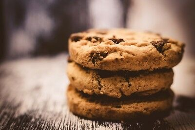 Lactation Cookie Mix to Boost Supply Support Breast Milk  - 1 Mix = 24 Cookies