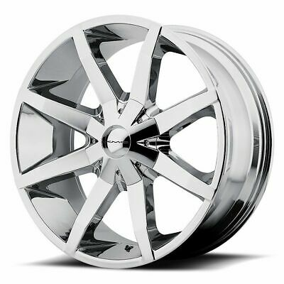 """4 New 20"""" Wheels Rims for Ford Expedition Lincoln Navigator Mark LT - 2519"""