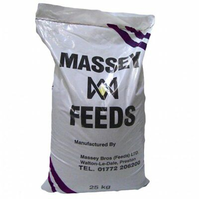 Massey Specialist Sheep Nuts / Pellets 25Kg - Ewe Feed / Food