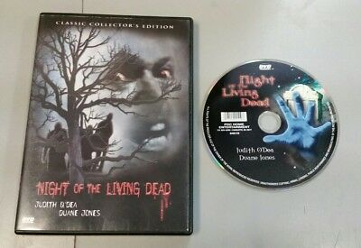 Night of the Living Dead Classic Collectors Edition