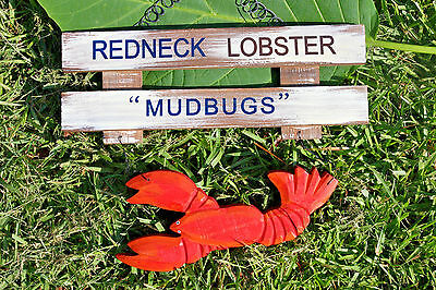 (4), Cajun Restaurant Decor, Louisiana Food, Craw Fish Boil Decor, Creole