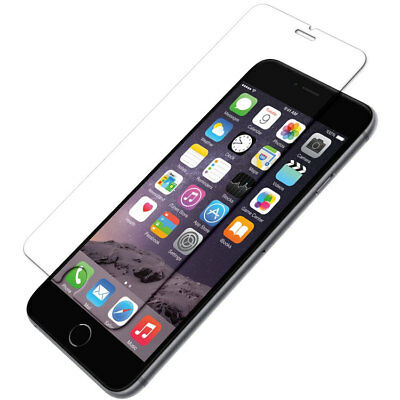 NEW 100% GENUINE TEMPERED GLASS SCREEN PROTECTOR FOR APPLE iPhone 6 Plus 6S Plus