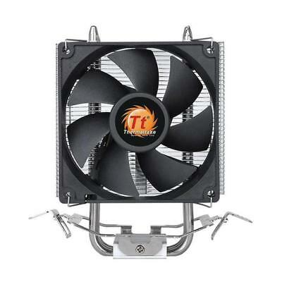 Antec A40 Pro Blue LED 92MM CPU Cooler Heatsink Fan Intel 1151 AMD Sempron AM3+
