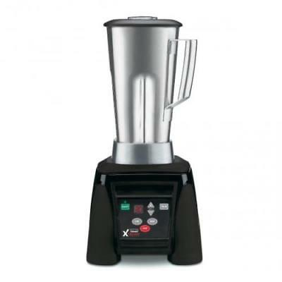 Waring - MX1100XTS - 64 oz Xtreme Hi-Power Blender with Timer & SS Container