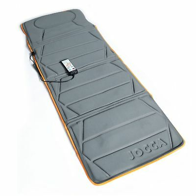 Full Body Massage Mat With Soothing Heat Therapy. Jocca/Vital Vida.