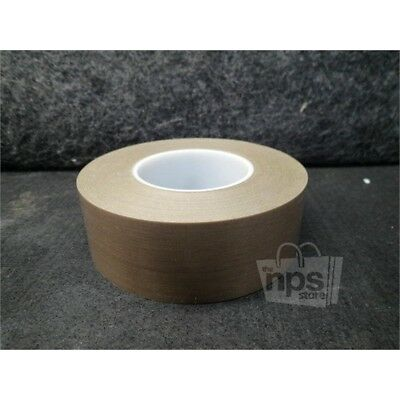 "Intex S-22005PL Glass Cloth Tape, 2"" Width x 36 Yards, 5.6 Mil Thick"